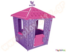 7f7820c7a2ef Παιδικά Σπιτάκια - Κάστρα   Παιδικές Χαρές - Παιχνίδια Κήπου ...