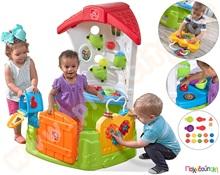 131535f31cfa Παιδικά Σπιτάκια - Κάστρα   Παιδικές Χαρές - Παιχνίδια Κήπου ...