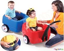 59771aef5861 Τρενάκι Choo Choo Step2 Πλαστικά Παιδικά Αυτοκίνητα